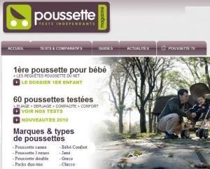 poussette-magazine