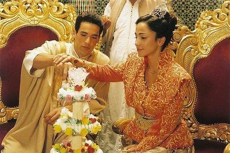 Femme en france cherche homme algerien pour mariage